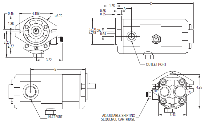 24493 My New Old Ford further John Deere 4630 Tractor Wiring Diagram likewise John Deere 1445 Wiring Diagram moreover Wiring Diagram For International 464 moreover 4230 John Deere Wiring Diagram. on john deere 4230 wiring diagram
