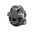 hydraulic sp pump
